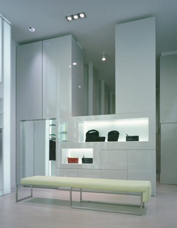 Max Studio San Diego interior